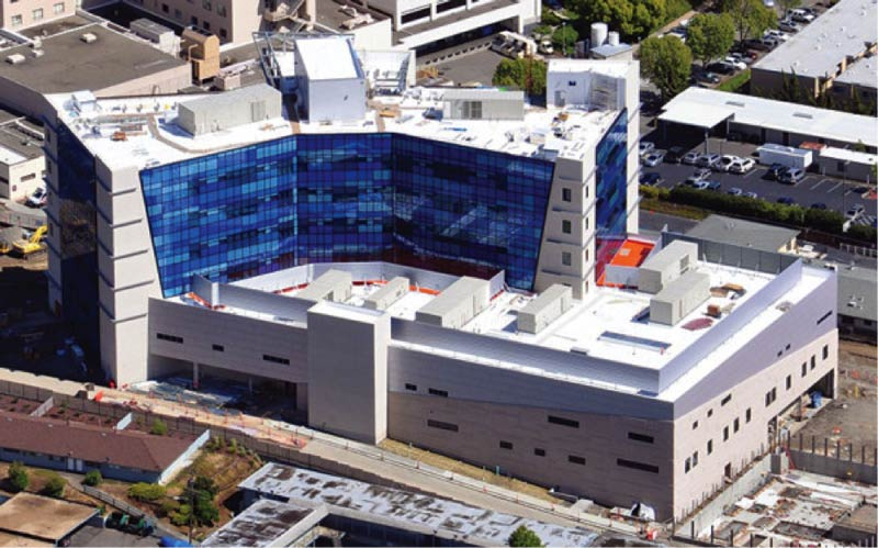 The effect of implementing Lean Prefabrication on Sutter Health Eden Medical Center