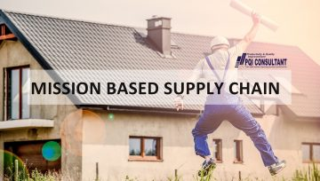 MISSION BASED SUPPLY CHAIN
